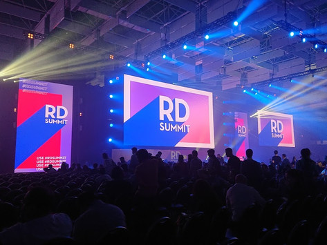 RD Summit 2018 e as tendências do marketing digital