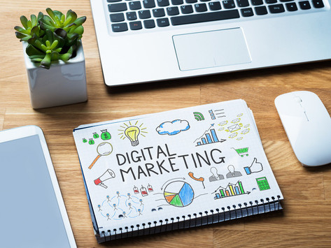 Revisitando as tendências do marketing digital para 2019