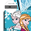 "Thumbnail: eSTAR 7.0"" Disney FROZEN Themed Tablet"