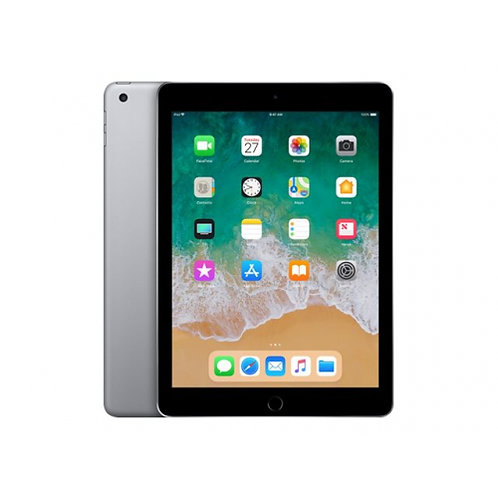 iPad 6th Generation 32GB