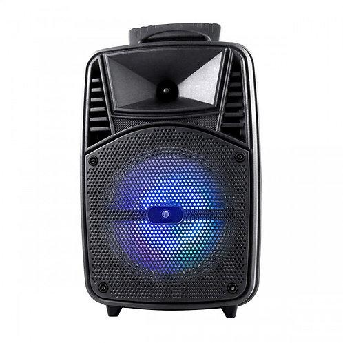 """Omega Portable Bluetooth Speaker 8"""""""