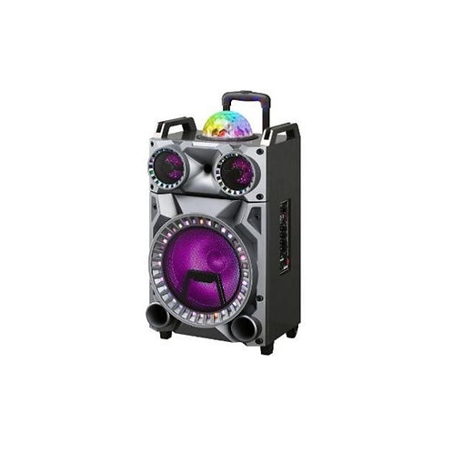 LT-120 multi disco speaker