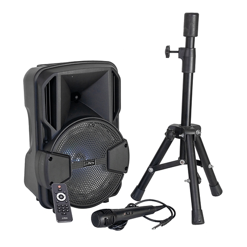 Party Mobile8 Active 8 300W Speaker
