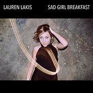 Sad Girl Breakfast album art