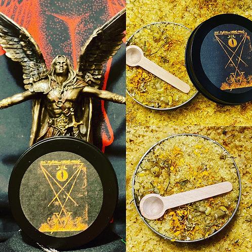 Lucifer Ritual Salts