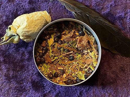 Egyptian Granular Incense Blend