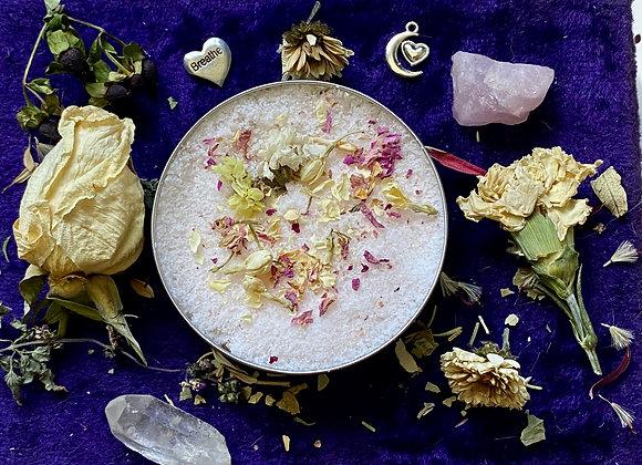 Come To Me Ritual Bath Salts