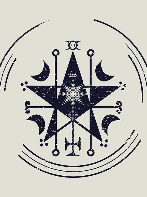 Astaroth Ritual