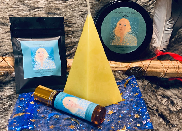 Persephone Spring Equinox Ritual Box Set Edition 2