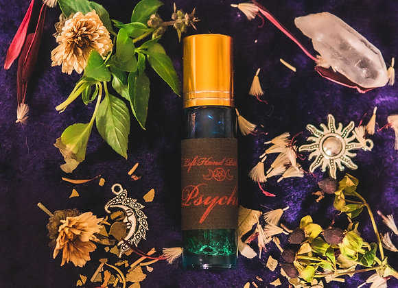 Psychic Oil Roll on
