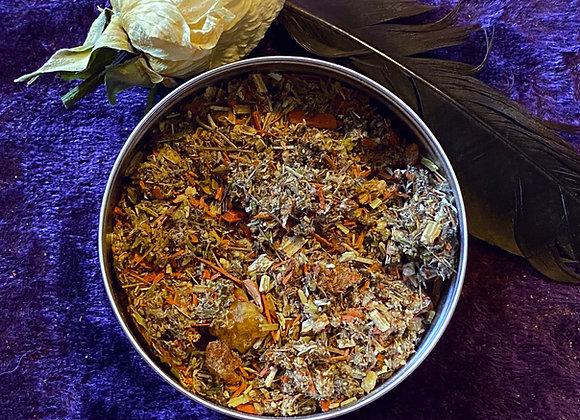 The Witches Sabbat Granular Incense