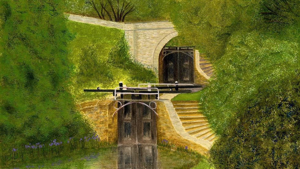 Hazelhurst Locks
