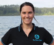 Jenna Donovan-Dickson / Office Manager
