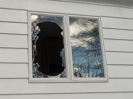 Glass Repair Rotorua