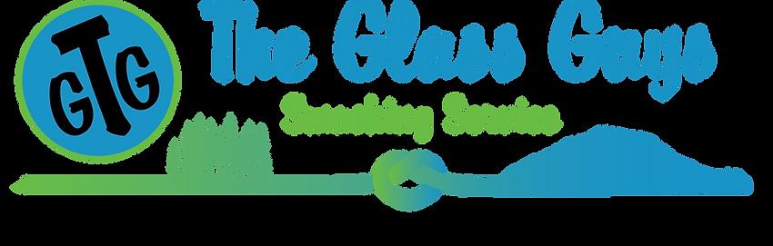 The Glass Guys Logo