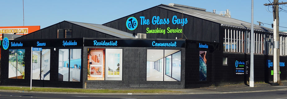 The Glass Guys Premises