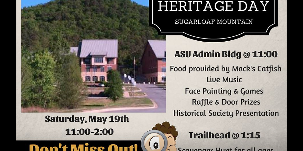 Heritage Day~Sugarloaf Mountain (1)