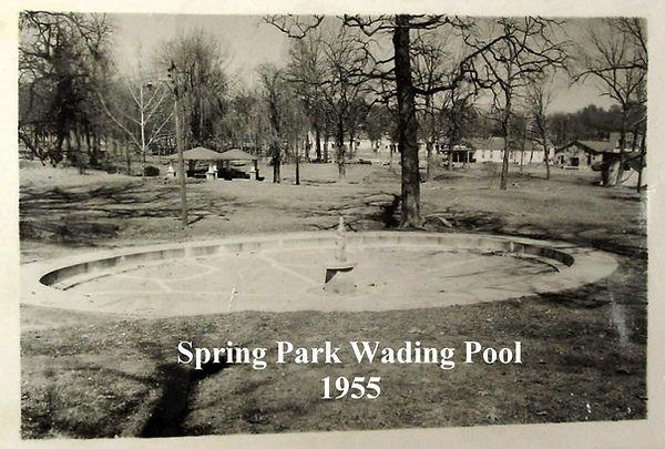 Wading pool-Tourist court-1955.jpg