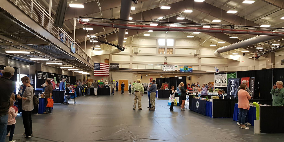 2019 Heber Springs Business Expo