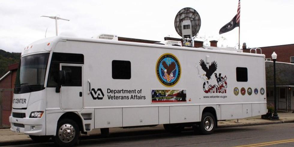 AR Mobile Vet Center