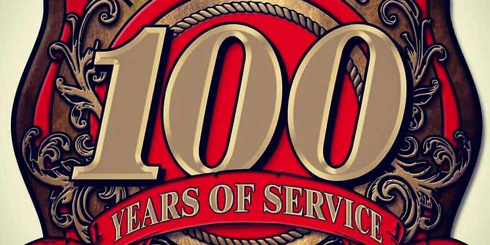 Heber Springs Fire Department 100th Anniversary Event