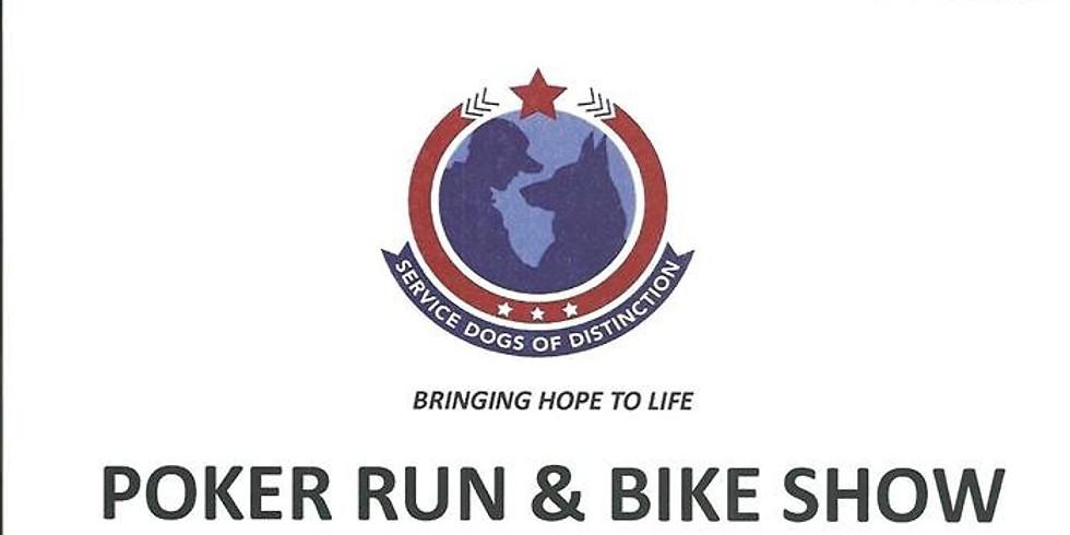 Bringing Hope to Life Poker Run & Bike Show