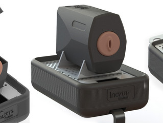 Inovus Medical announces launch of bozzini™ Basic Hysteroscopy simulator.