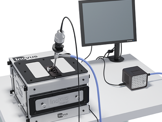 Inovus Medical add to laparoscopic simulator portfolio with real to life laparoscopic stack