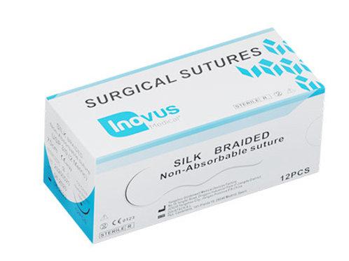 Silk Sutures