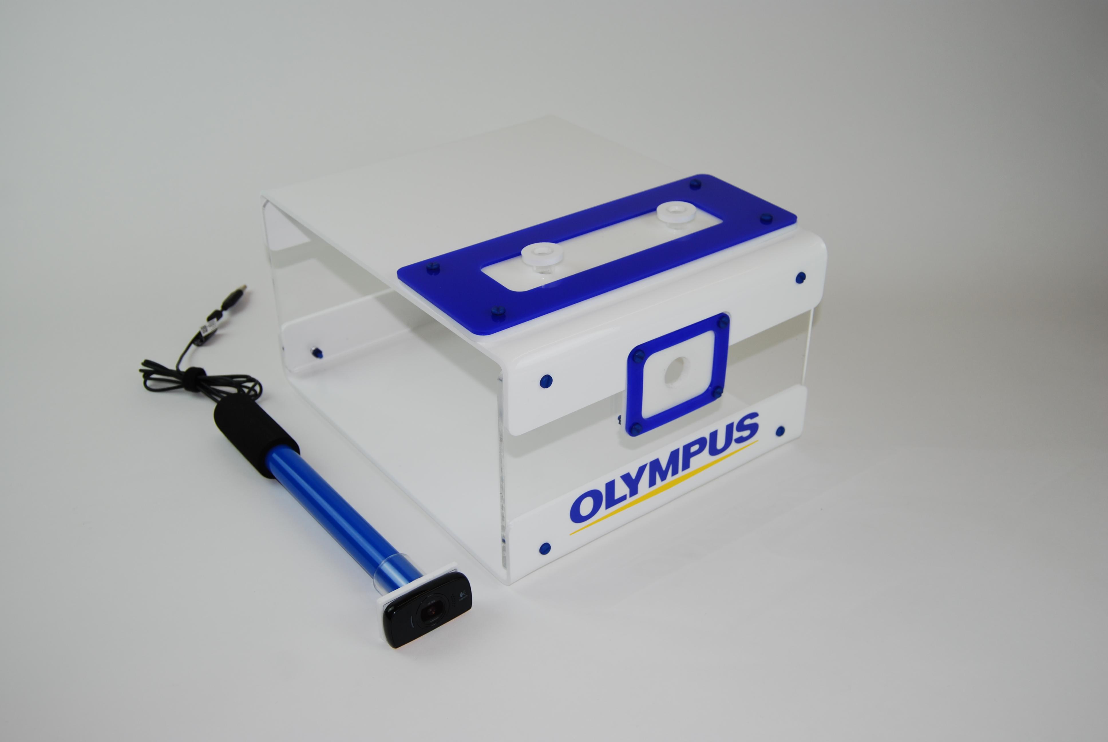 Olympus Laparoscopic Simulator