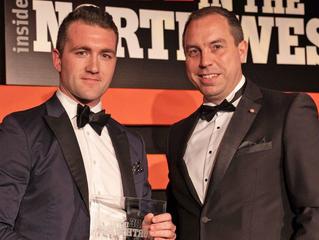 Inovus Win Insider Media Manufacturing Prize