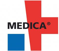 A successful trip to Medica