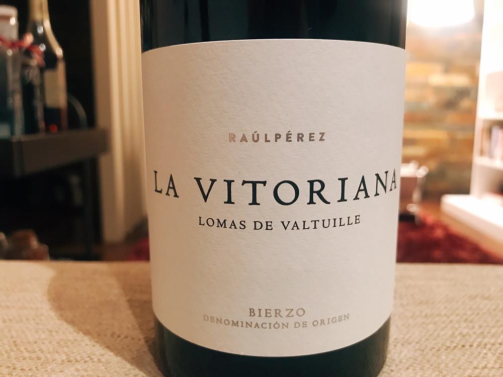 La Vizcaína La Vitoriana 2016