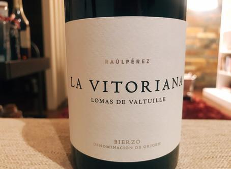 """La Vizcaína """"La Vitoriana"""" Lomas de Valtuille 2016"""