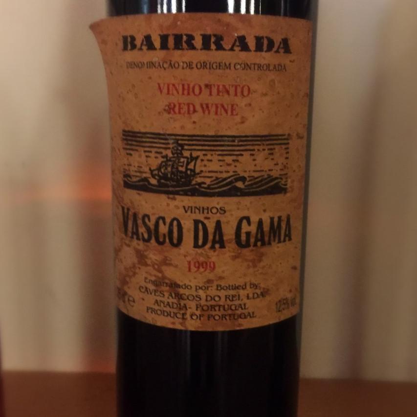 Museu do Vinho Bairrada