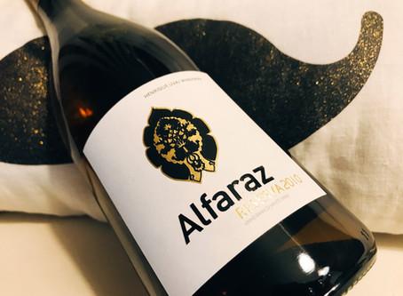 Alfaraz Reserva Branco 2010