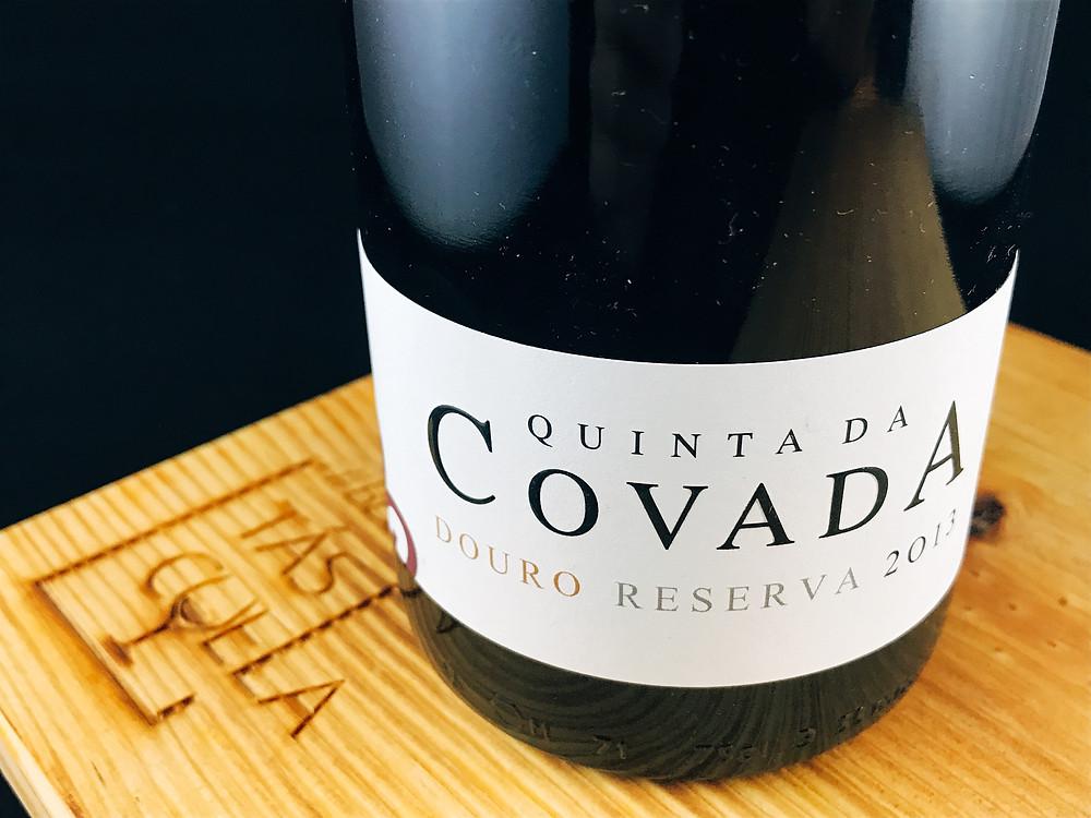 Quinta da Covada