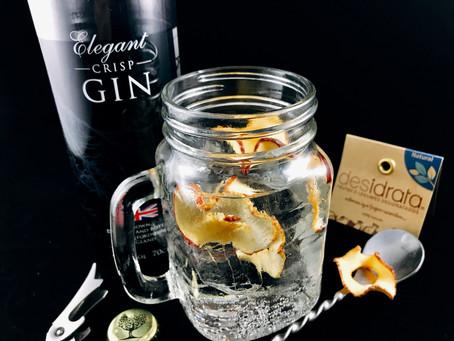 O Gin Tónico e a Fruta Desidratada. Williams Chase Elegant Crisp