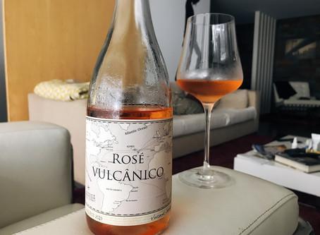 Rosé Vulcânico 2019 - Azores Wine Company