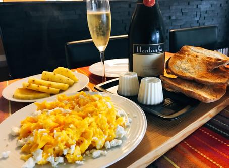 Montanha Chardonnay Arinto Bruto Grand Cuvée Espumante 2010