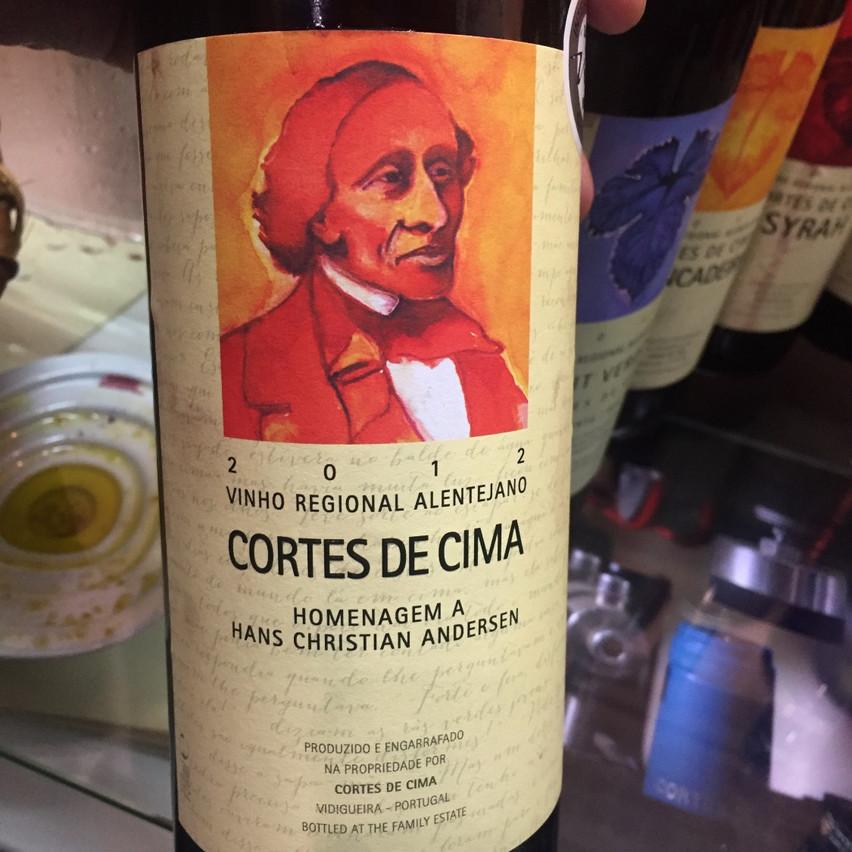 Cortes de Cima