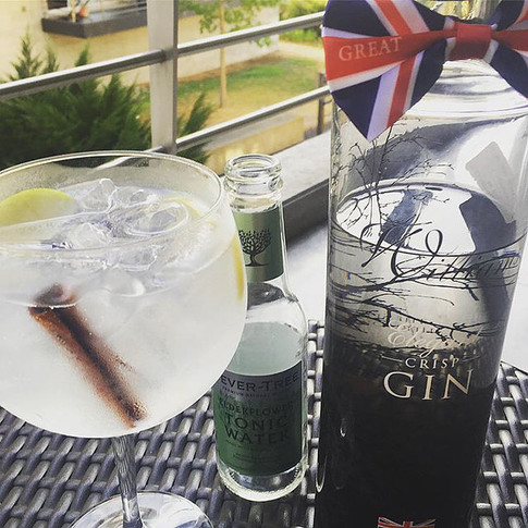 William's Chase Gin