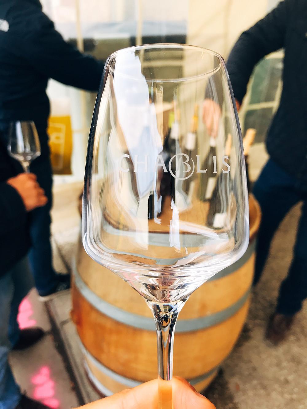 Festa de Vinhos de Chablis