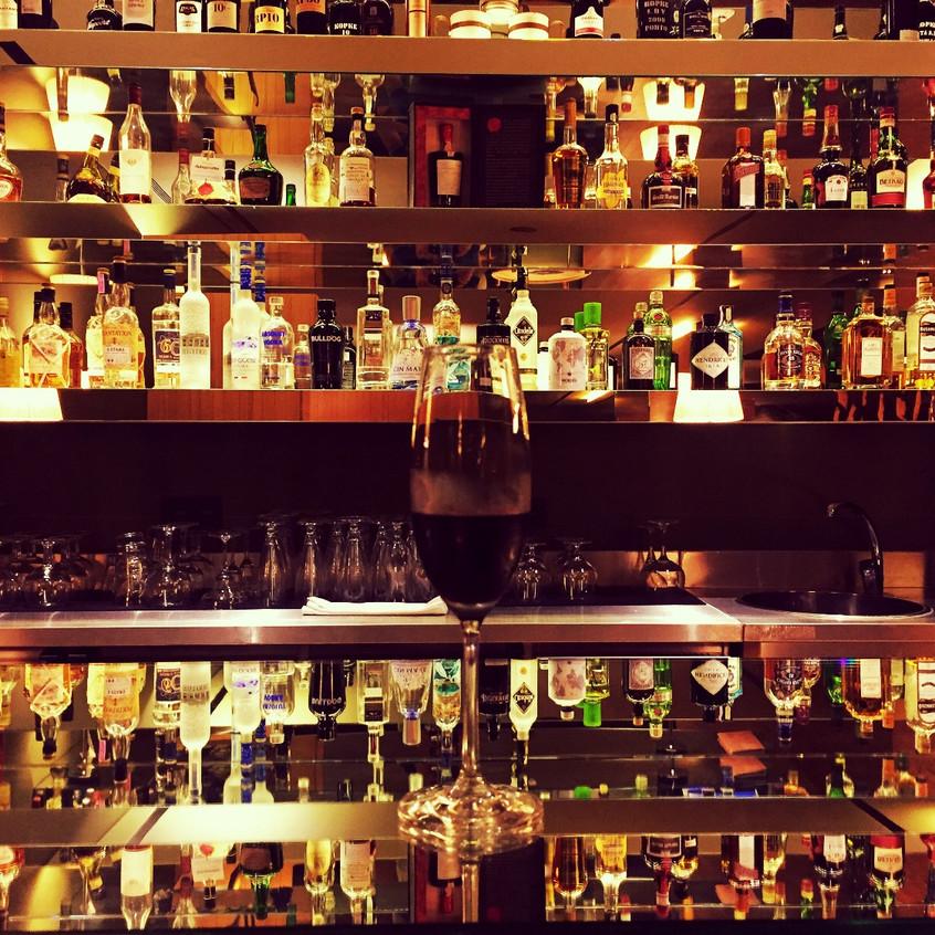 Monverde Hotel Bar