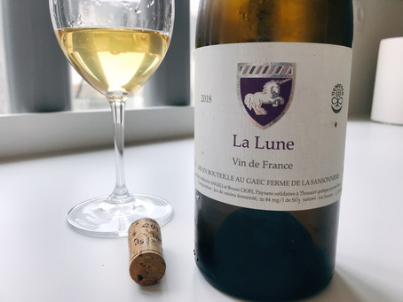 Domaine Mark & Martial Angeli La Lune 2018