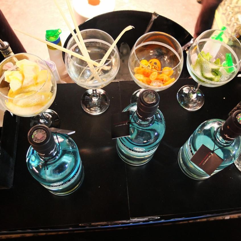 The London Nº1 Gin