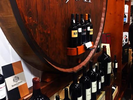 Garrafeira Vip - Winelovers Leiria!