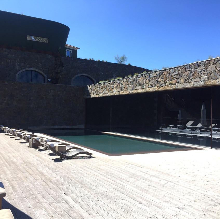 Monverde Hotel Piscina