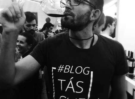 2016...2017! A primeira virada do blog!