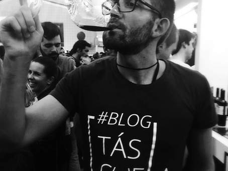 2016...2017! A primeira virada do blog!